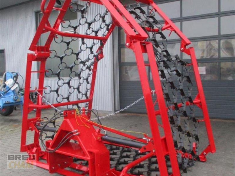 Wiesenegge des Typs Sonstige Wiesenegge 8 m, Neumaschine in Cham (Bild 1)