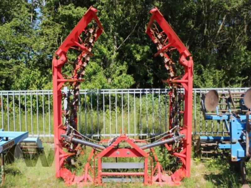 Wiesenegge типа Sonstige WIESENEGGE 8M /KOMBI, Gebrauchtmaschine в Börm (Фотография 1)