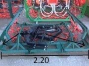Sonstige Wiesenegge/ Wiesenschleppe 3 m, 3 Zinkenreihen Wiesenegge