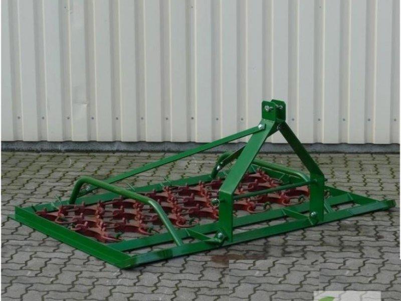 Wiesenegge des Typs Sonstige WIESENRINGEGGE 2000 MM 3-REIHIG, Neumaschine in Meppen-Versen (Bild 1)