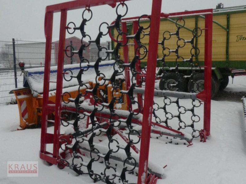 Wiesenegge des Typs stekro von 3 bis 8 Meter // 4-reihig, Neumaschine in Geiersthal (Bild 1)
