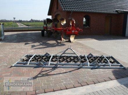 Wiesenegge des Typs Sündermann Wiesenschleppe, Neumaschine in Bassum (Bild 5)