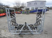 Wiesenegge типа Vemac Wiesenschleppe 500cm 5m hydraulisch Schleppe Egge Striegel NEU, Neumaschine в Osterweddingen / Mag