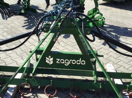Wiesenegge des Typs ZAGRODA Wiesenegge 6m, Neumaschine in Deggendorf (Bild 1)