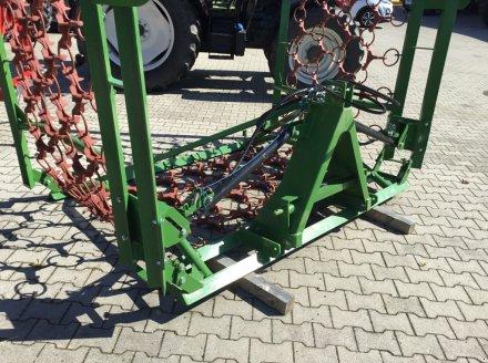 Wiesenegge des Typs ZAGRODA Wiesenegge 6m, Neumaschine in Deggendorf (Bild 2)