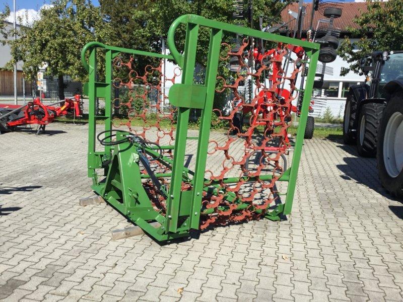 Wiesenegge des Typs ZAGRODA Wiesenegge 6m, Neumaschine in Deggendorf (Bild 4)