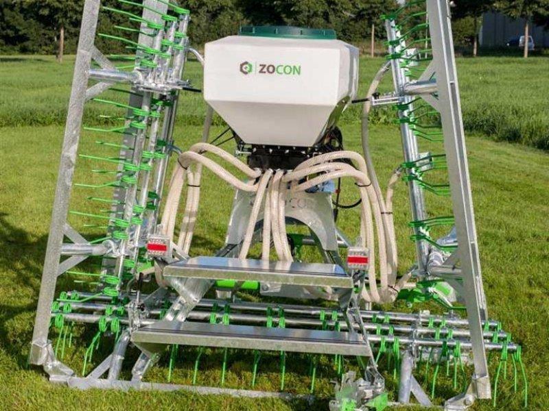 Wiesenegge a típus Zocon Greenkeeper 6m, Gebrauchtmaschine ekkor: Hadsund (Kép 1)