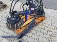 Egholm City Ranger 2200 Wildkrautbürste
