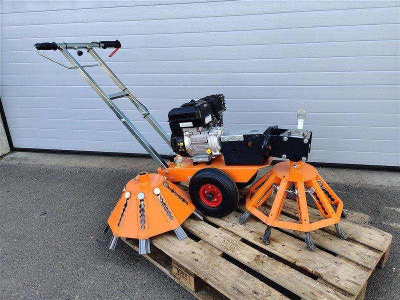 Wildkrautbürste типа Sonstige DEMOMASKINE - UK500, Gebrauchtmaschine в Holstebro (Фотография 1)