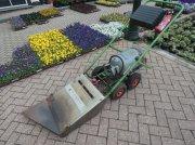 Wildkrautbürste типа Sonstige HOAF HB 50, Gebrauchtmaschine в Klarenbeek