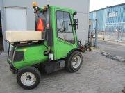 Wildkrautbürste tip Sonstige LM-TRAC 285   2 stuks LM-TRAC 285, Gebrauchtmaschine in Zaandam
