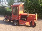 Wildkrautbürste typu Sonstige Nimos porter 123, Gebrauchtmaschine v Ederveen