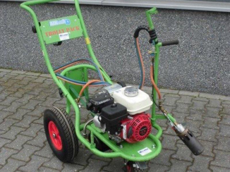 Wildkrautbürste типа Sonstige WeedControl Air Trolly Pack met Honda motor, Gebrauchtmaschine в Roermond (Фотография 1)
