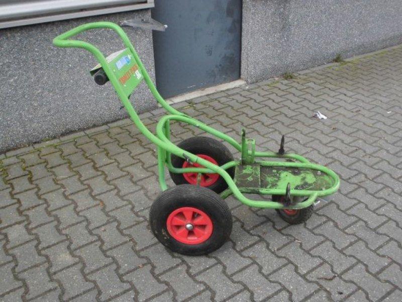 Wildkrautbürste типа Sonstige WeedControl Air Trolly, Gebrauchtmaschine в Roermond (Фотография 1)