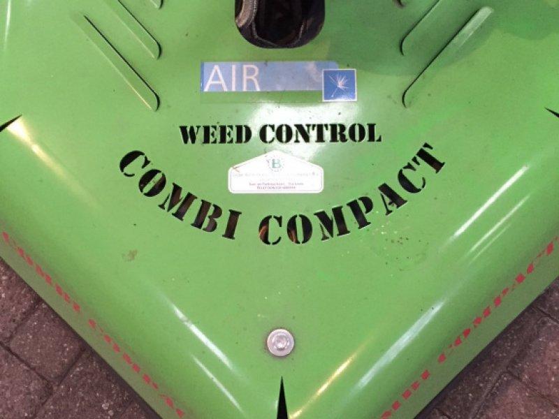 Wildkrautbürste типа Sonstige Weedcontrol Onkruidbrander Combi Compact, Gebrauchtmaschine в Laren Gld (Фотография 4)