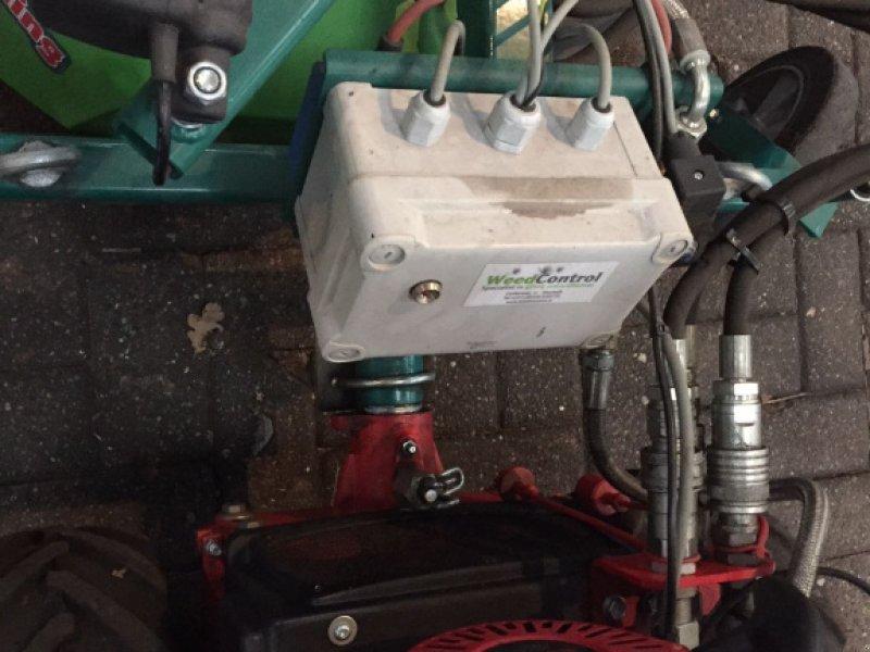 Wildkrautbürste типа Sonstige Weedcontrol Onkruidbrander Combi Compact, Gebrauchtmaschine в Laren Gld (Фотография 6)