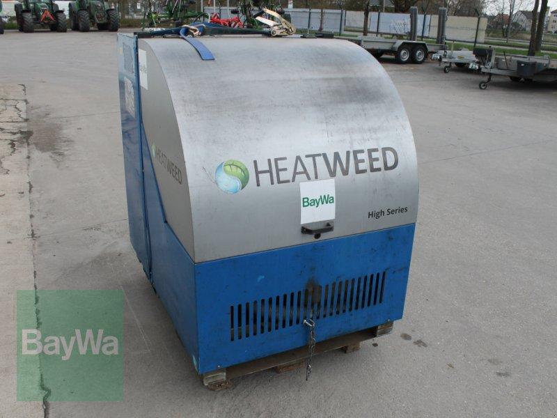 Wildkrautvernichter des Typs Heatweed High Serie 75/30, Gebrauchtmaschine in Straubing (Bild 2)