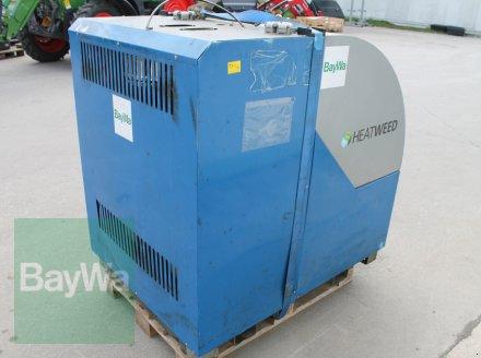 Wildkrautvernichter des Typs Heatweed High Serie 75/30, Gebrauchtmaschine in Straubing (Bild 5)