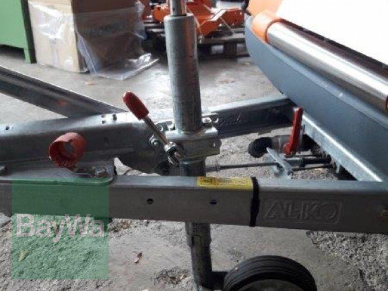 Wildkrautvernichter des Typs Heatweed Multi M, Gebrauchtmaschine in Feldkirchen (Bild 3)