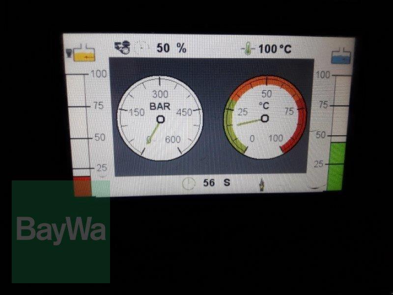 Wildkrautvernichter des Typs Heatweed Multi M, Gebrauchtmaschine in Feldkirchen (Bild 9)