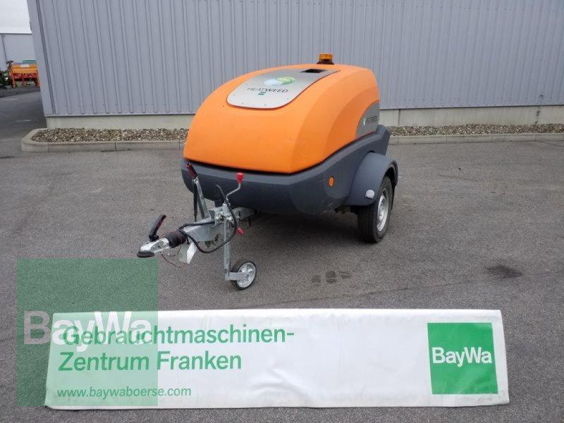 Wildkrautvernichter типа Heatweed MULTI S, Gebrauchtmaschine в Bamberg (Фотография 1)