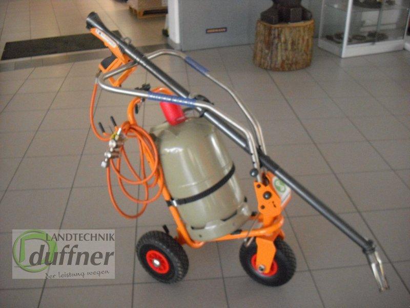 Wildkrautvernichter tip Kersten Ripagreen Set, Neumaschine in Hohentengen (Poză 1)
