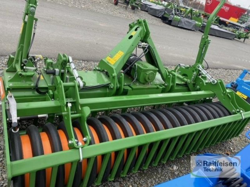 zapfwellenbetriebenes Gerät типа Amazone KE 3001 Super, Gebrauchtmaschine в Korbach (Фотография 1)