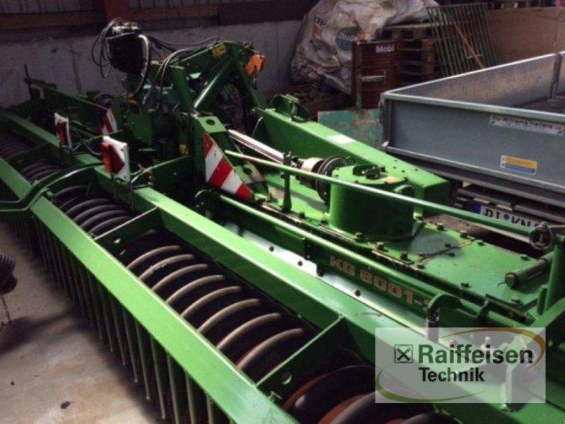 zapfwellenbetriebenes Gerät des Typs Amazone KG6100-2, Gebrauchtmaschine in Kisdorf (Bild 1)