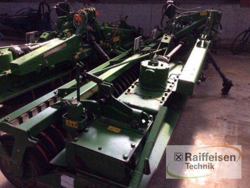 zapfwellenbetriebenes Gerät des Typs Amazone KG6100-2, Gebrauchtmaschine in Kisdorf (Bild 2)