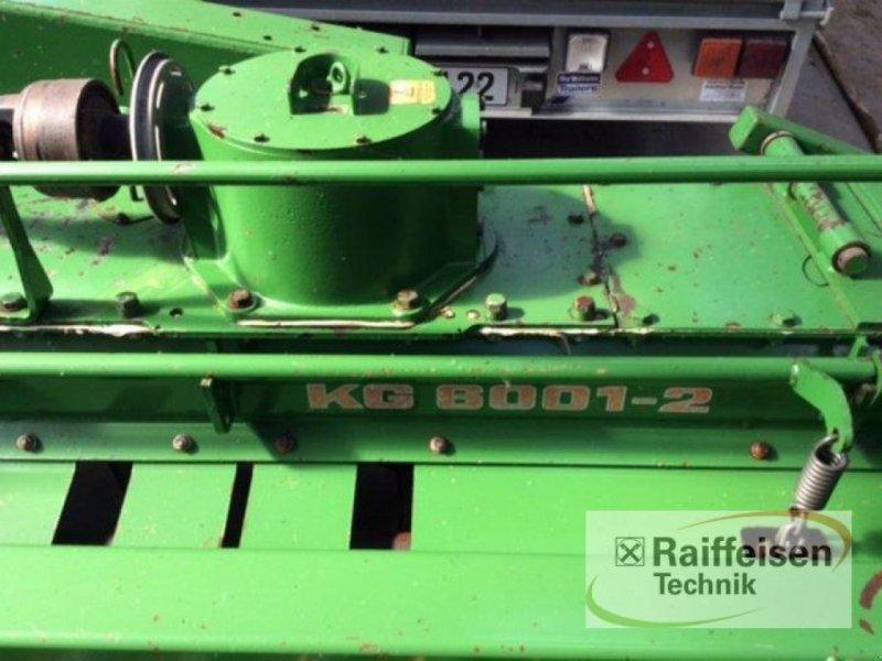 zapfwellenbetriebenes Gerät des Typs Amazone KG6100-2, Gebrauchtmaschine in Kisdorf (Bild 3)