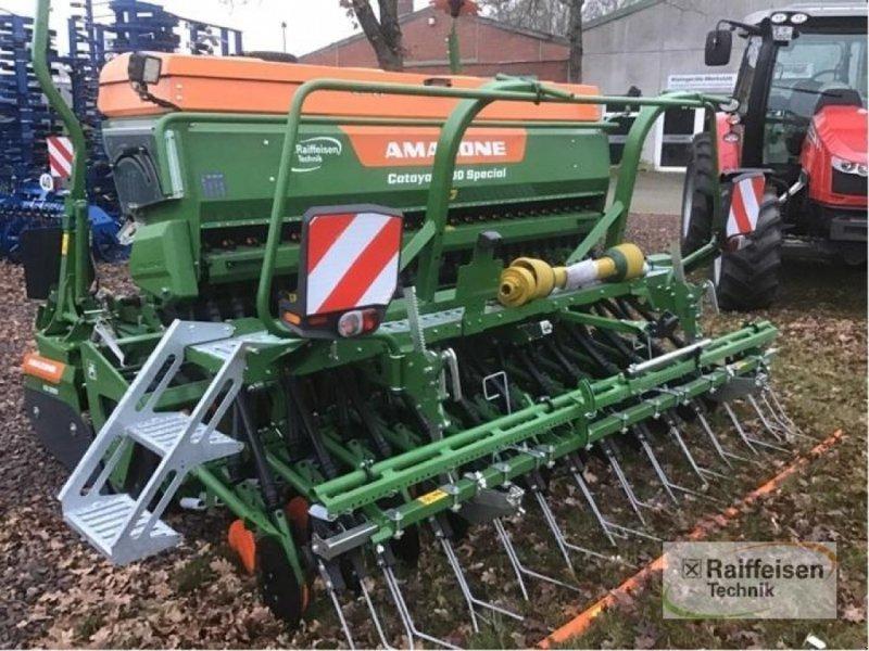 zapfwellenbetriebenes Gerät типа Amazone KX 3001, Gebrauchtmaschine в Müden/Aller (Фотография 1)