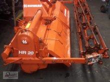 Howard HR 20 kardánhajtású gép