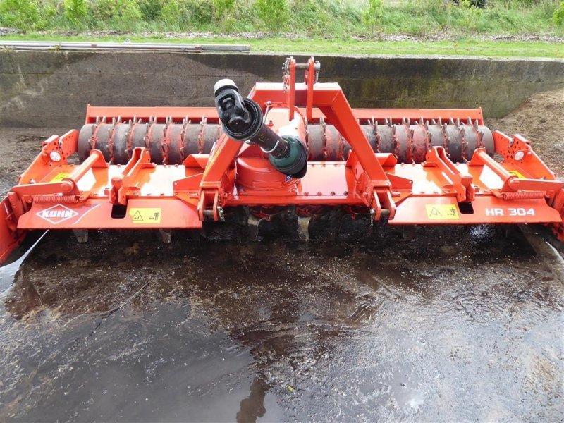 zapfwellenbetriebenes Gerät типа Kuhn HR304D, Gebrauchtmaschine в Tinglev (Фотография 1)