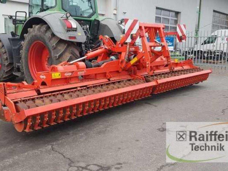 zapfwellenbetriebenes Gerät des Typs Kuhn Kreiseleggen HR6004DR, Gebrauchtmaschine in Eckernförde (Bild 1)
