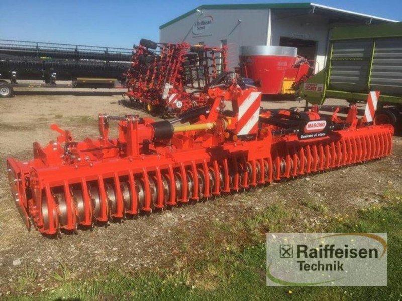 zapfwellenbetriebenes Gerät des Typs Maschio Aquila Rapido Plus 600, Vorführmaschine in Lohe-Rickelshof (Bild 7)