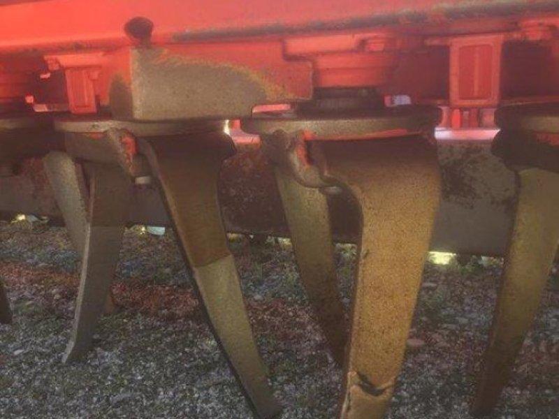 zapfwellenbetriebenes Gerät des Typs Maschio Aquila Rapido Plus 600, Vorführmaschine in Lohe-Rickelshof (Bild 6)