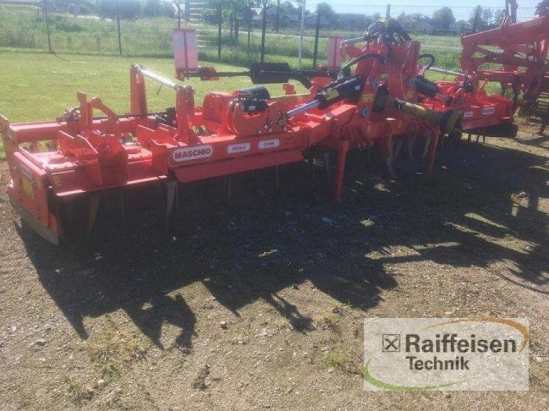 zapfwellenbetriebenes Gerät des Typs Maschio Aquila Rapido Plus 600, Vorführmaschine in Lohe-Rickelshof (Bild 2)