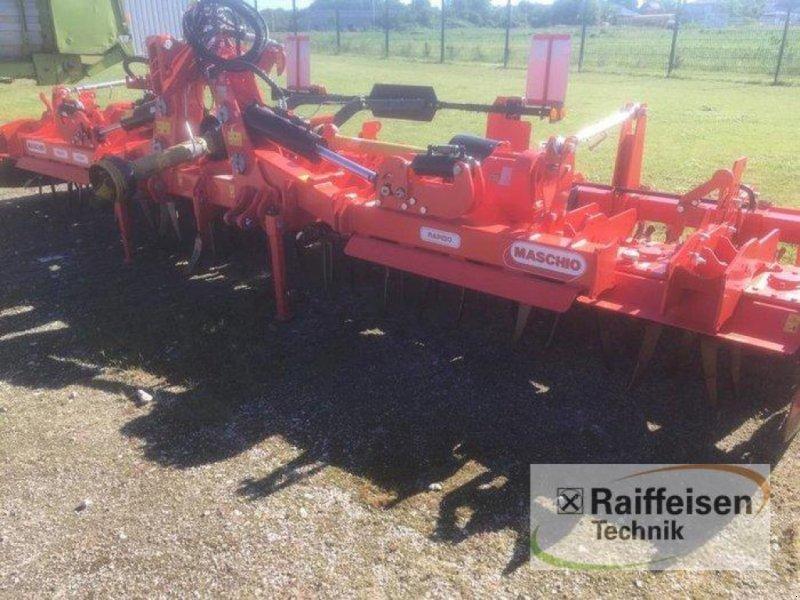 zapfwellenbetriebenes Gerät des Typs Maschio Aquila Rapido Plus 600, Vorführmaschine in Lohe-Rickelshof (Bild 4)