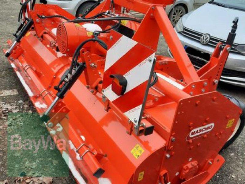zapfwellenbetriebenes Gerät des Typs Maschio BODENFRÄSE MASCHIO SC-280, Neumaschine in Rain (Bild 4)