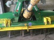 Moreni Kronos H600 - 6 meter rotorharve орудие, работающее от вала отбора мощности