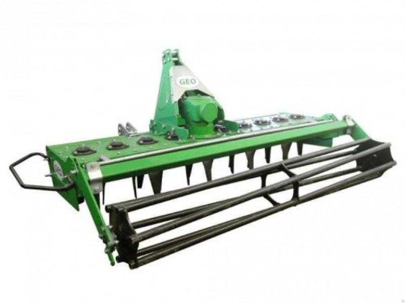 zapfwellenbetriebenes Gerät des Typs Sonstige Geo Fabriksnye Rotorharve r, Gebrauchtmaschine in Vinderup (Bild 1)
