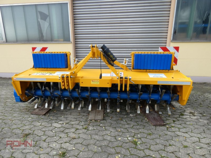 Zinkenrotor des Typs Bomford Dyna Drive 3000, Neumaschine in Insingen (Bild 1)