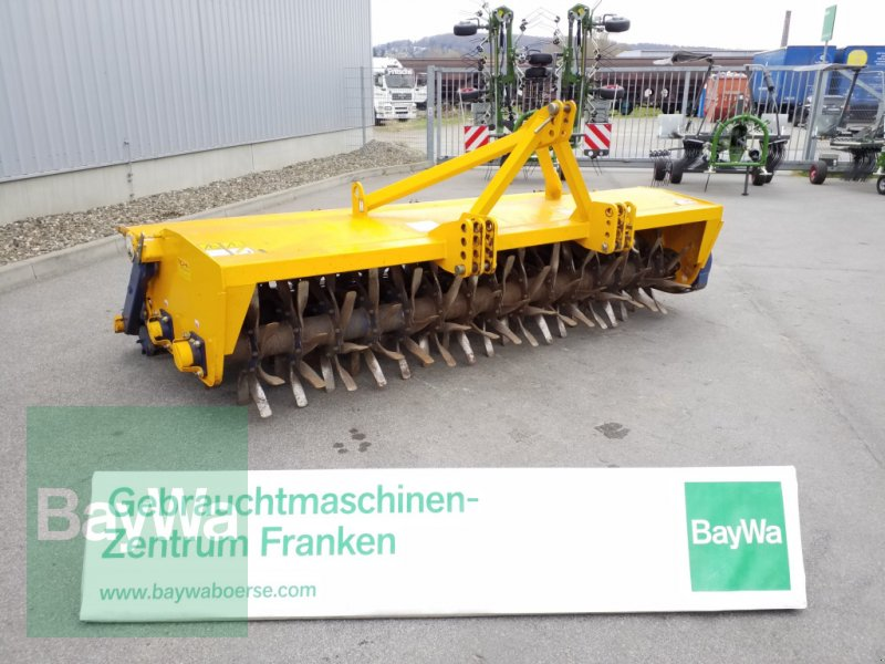 Zinkenrotor of the type Bomford Dyna Drive 3000, Gebrauchtmaschine in Bamberg (Picture 1)