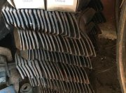 Zinkenrotor des Typs Doublet Record Stubharvespidser, Gebrauchtmaschine in øster ulslev