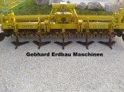 Dutzi KR 4000 Bodenfräse Rotor Cultivator 4 Meter rotor cu cuțite