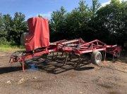 Horsch TIGER 4AS med luftsåmaskine til efterafgrøder/raps fogas forgórész