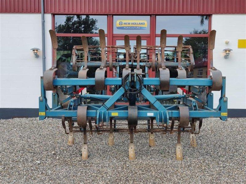 Zinkenrotor a típus Köckerling SGB 15/2 inkl. Ø450 mm pakkervalse, Gebrauchtmaschine ekkor: Storvorde (Kép 1)