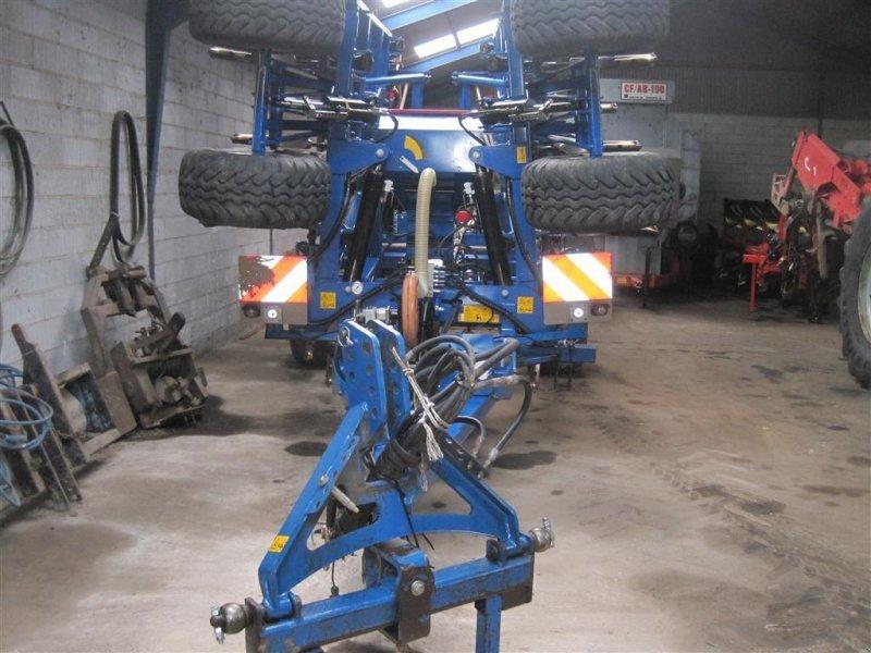 Zinkenrotor des Typs Köckerling Vector 570, Gebrauchtmaschine in Aabenraa (Bild 1)