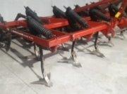Zinkenrotor типа Kongskilde Ridig Flex 13 tands m/rørpakker og vingeskær, Gebrauchtmaschine в Sakskøbing
