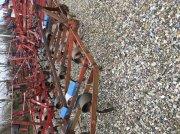Kongskilde VIBRO FLEX 17 TANDS Langfinger efterharve Hřebový rotor